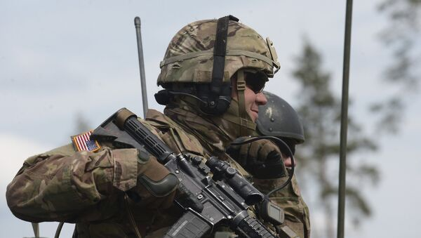 Militari della NATO - Sputnik Italia