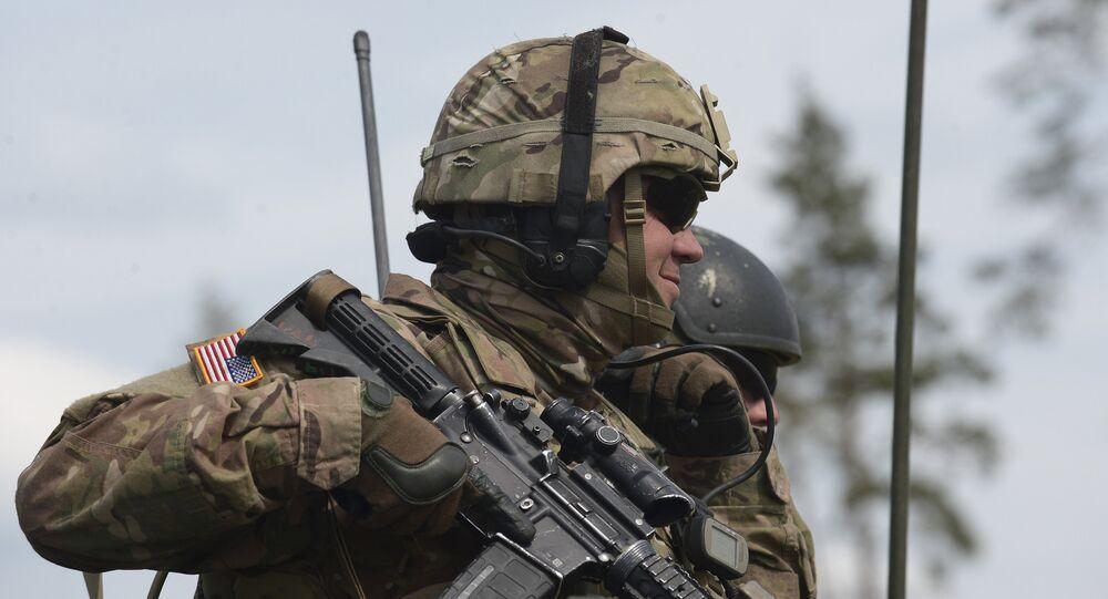 Militari della NATO