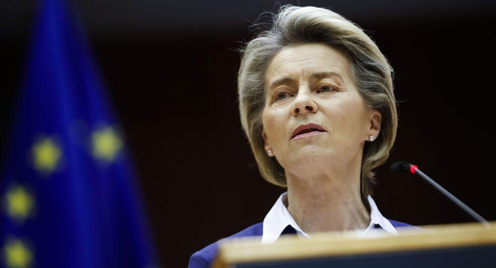 Draghi sente von der Leyen, priorità accelerare vaccini - Europa