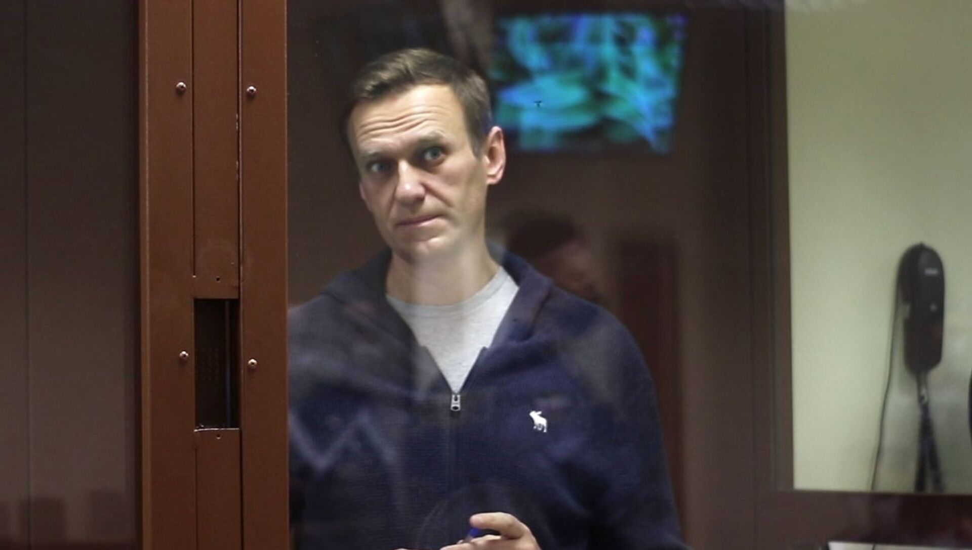 Alexey Navalny - Sputnik Italia, 1920, 19.04.2021