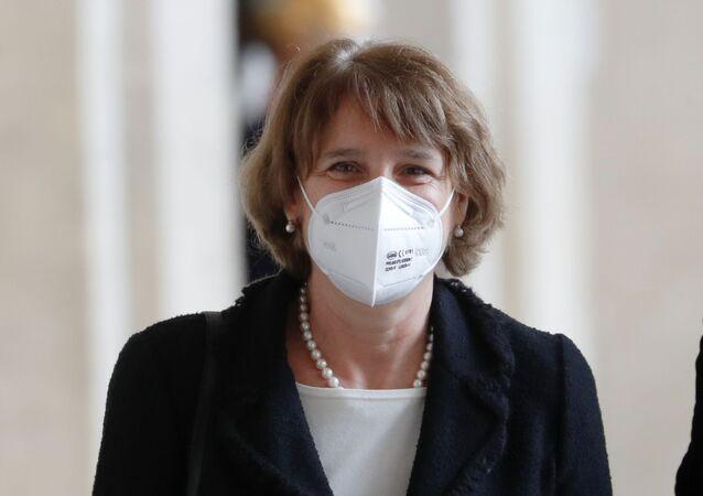 Cristina Messa, ministra dell'Università