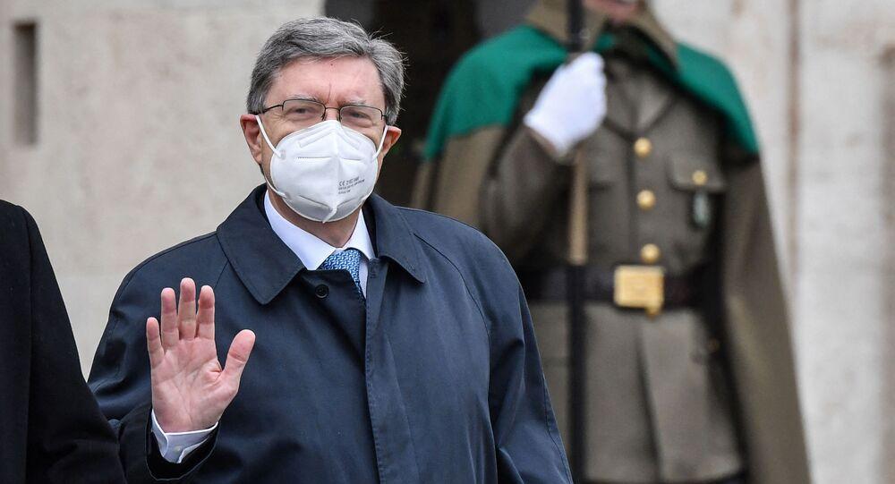 Enrico Giovannini, nuovo Ministro Infrastrutture e Trasporti