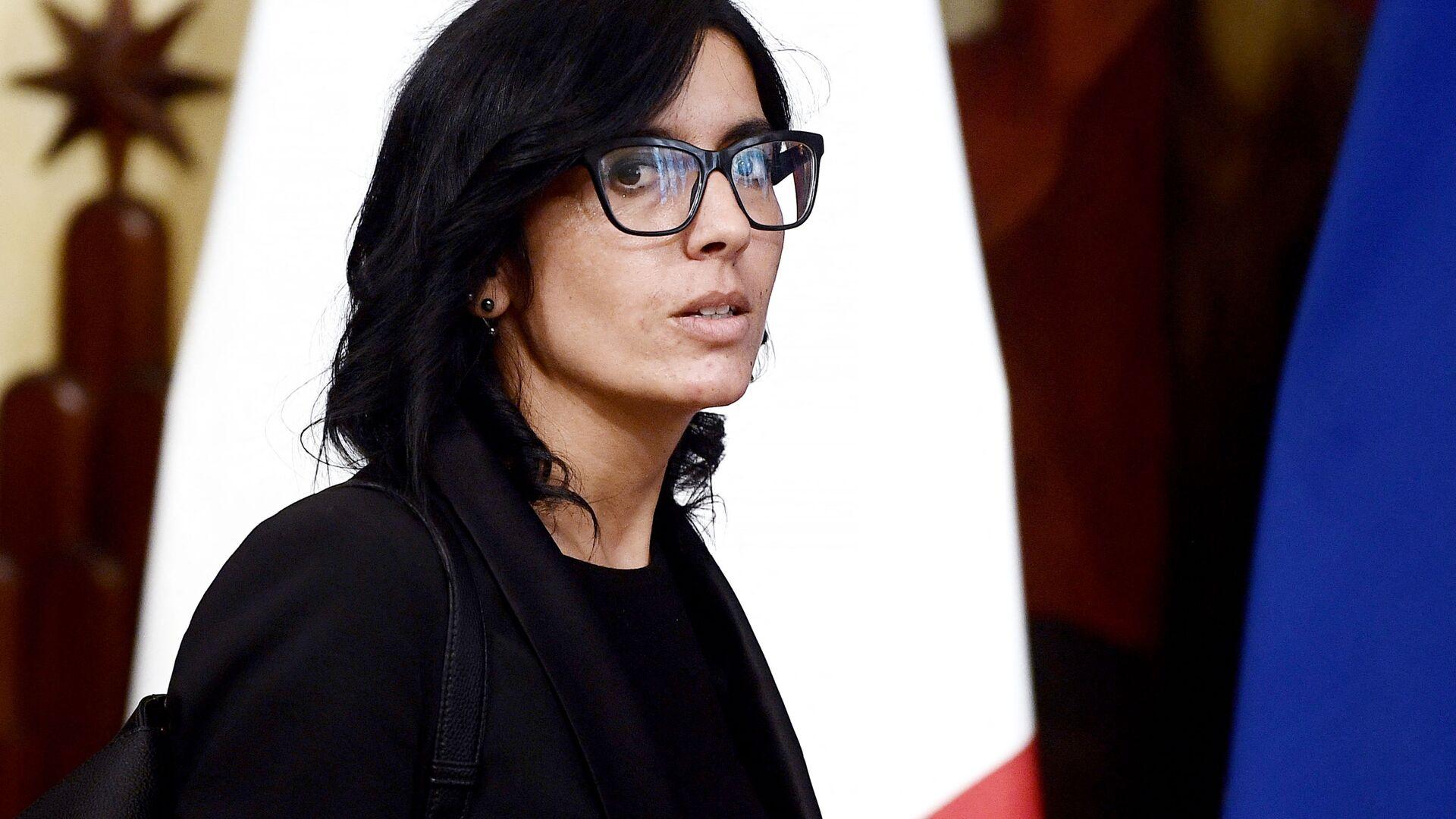 Fabiana Dadone, ministra alle Politiche giovanili - Sputnik Italia, 1920, 24.07.2021