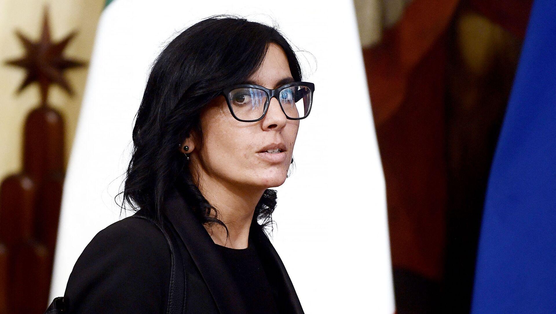 Fabiana Dadone, ministra alle Politiche giovanili - Sputnik Italia, 1920, 04.04.2021