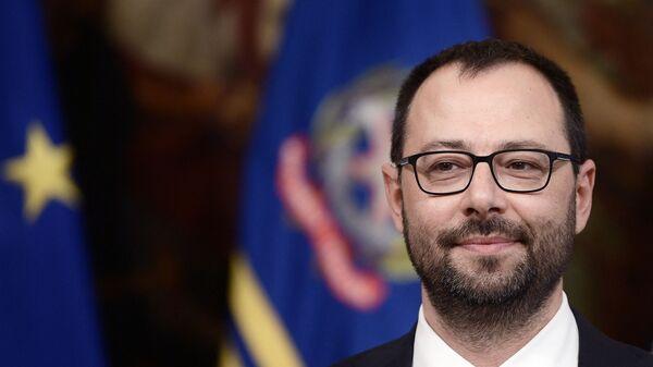 Stefano Patuanelli, nuovo ministro dell'Agricoltura - Sputnik Italia