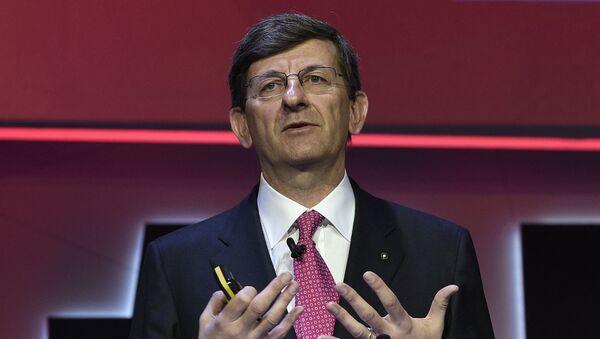 Vittorio Colao, ministro della Transizione Digitale - Sputnik Italia