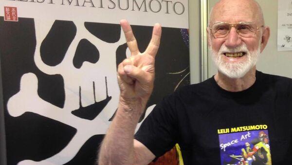Luigi Albertelli  - Sputnik Italia