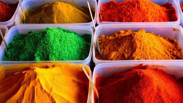 Spices - Sputnik Italia