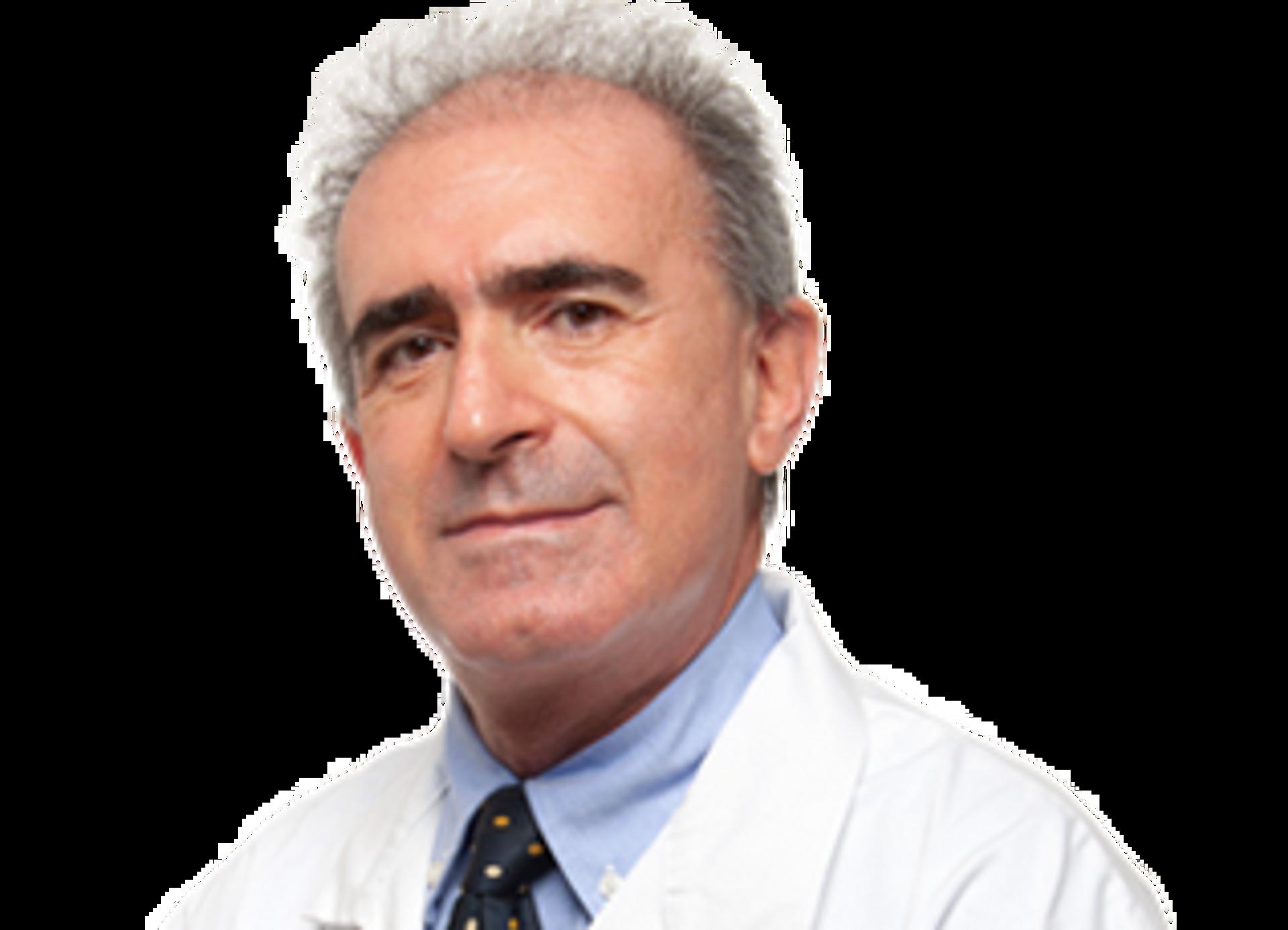 Prof. Roberto Giacomelli, Professore Ordinario di Reumatologia, Direttore UOC di Immunoreumatologia Università Campus Biomedico di Roma - Sputnik Italia, 1920, 23.02.2021