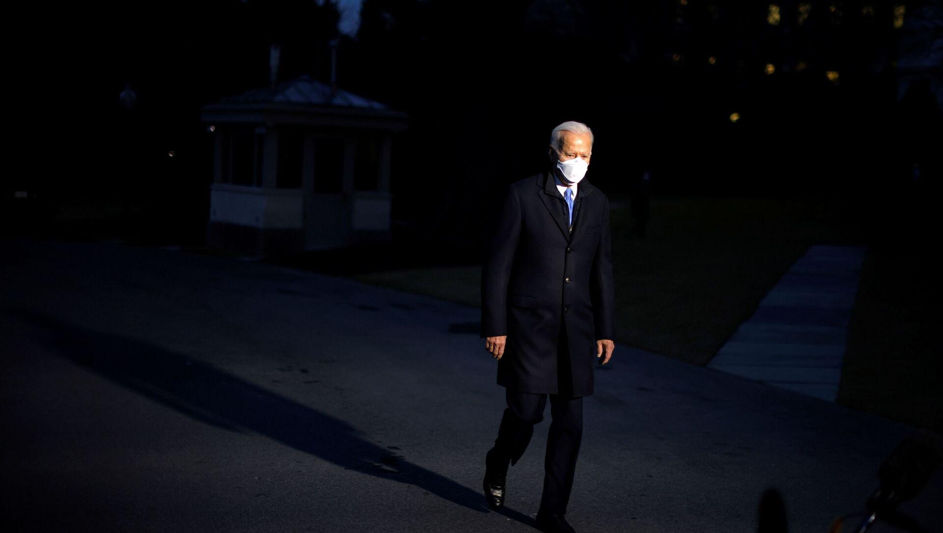 Dodici stati Usa fanno causa all'amministrazione Biden  per la legge sui gas serra - Sputnik Italia, 1920, 09.03.2021