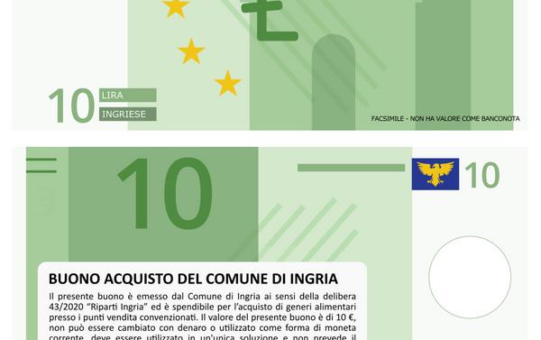 Lire del Comune di Ingria - Sputnik Italia