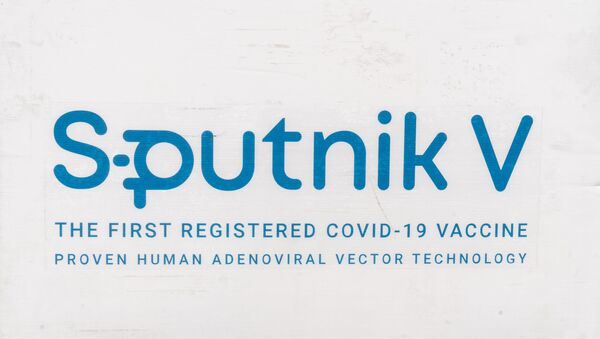 Sputnik V, il vaccino russo - Sputnik Italia