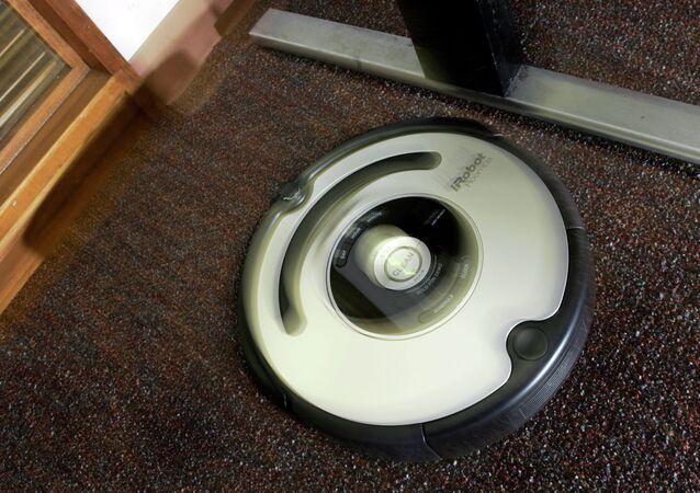 Aspirapolvere iRobot Roomba