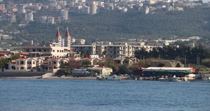 Scienziati della Sevastopol State University hanno scoperto le rovine di un antico porto romano nell'area acquatica di Syrian Tartus