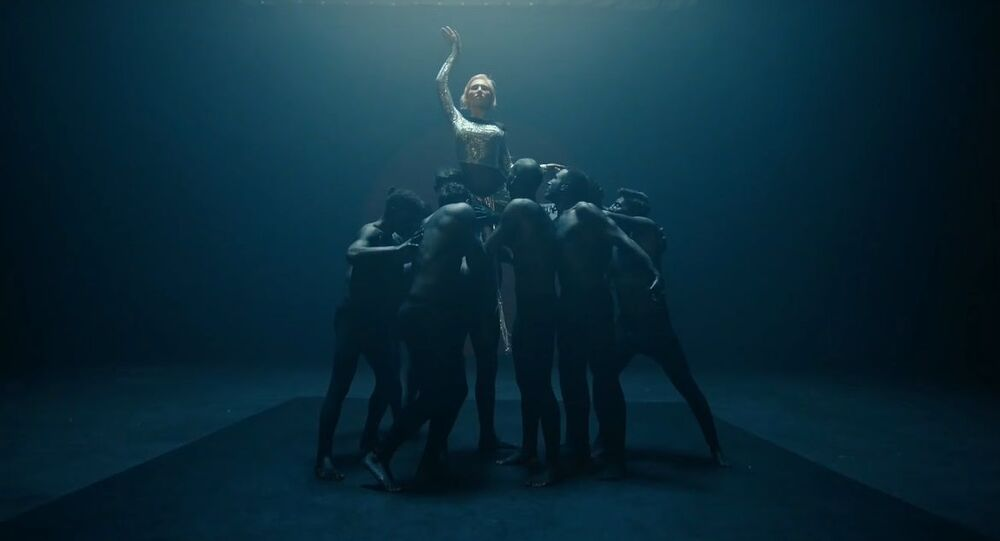 Elena Tsagrinou - El Diablo - Official Music Video (Eurovision 2021 Cyprus)