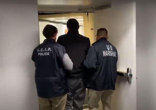 Estradato dagli USA il mafioso Freddy Gallina