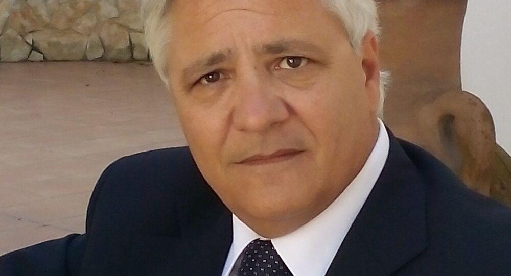 Carmine D'Anelli