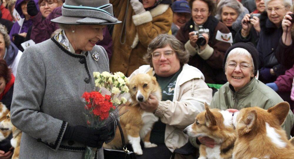 Regina Elisabetta, 2002