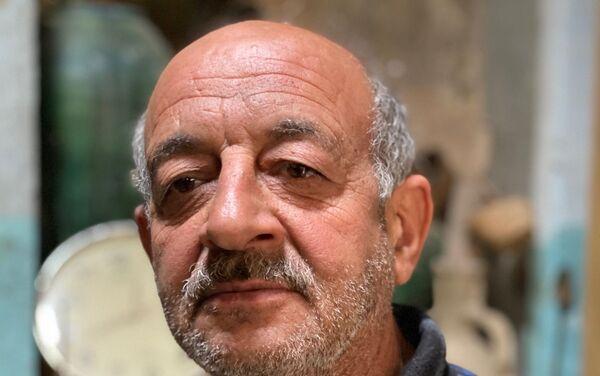 Mikhail Sadallah Betun  - Sputnik Italia
