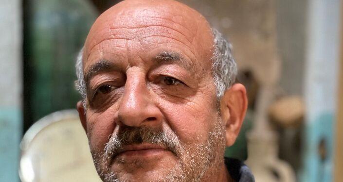 Mikhail Sadallah Betun