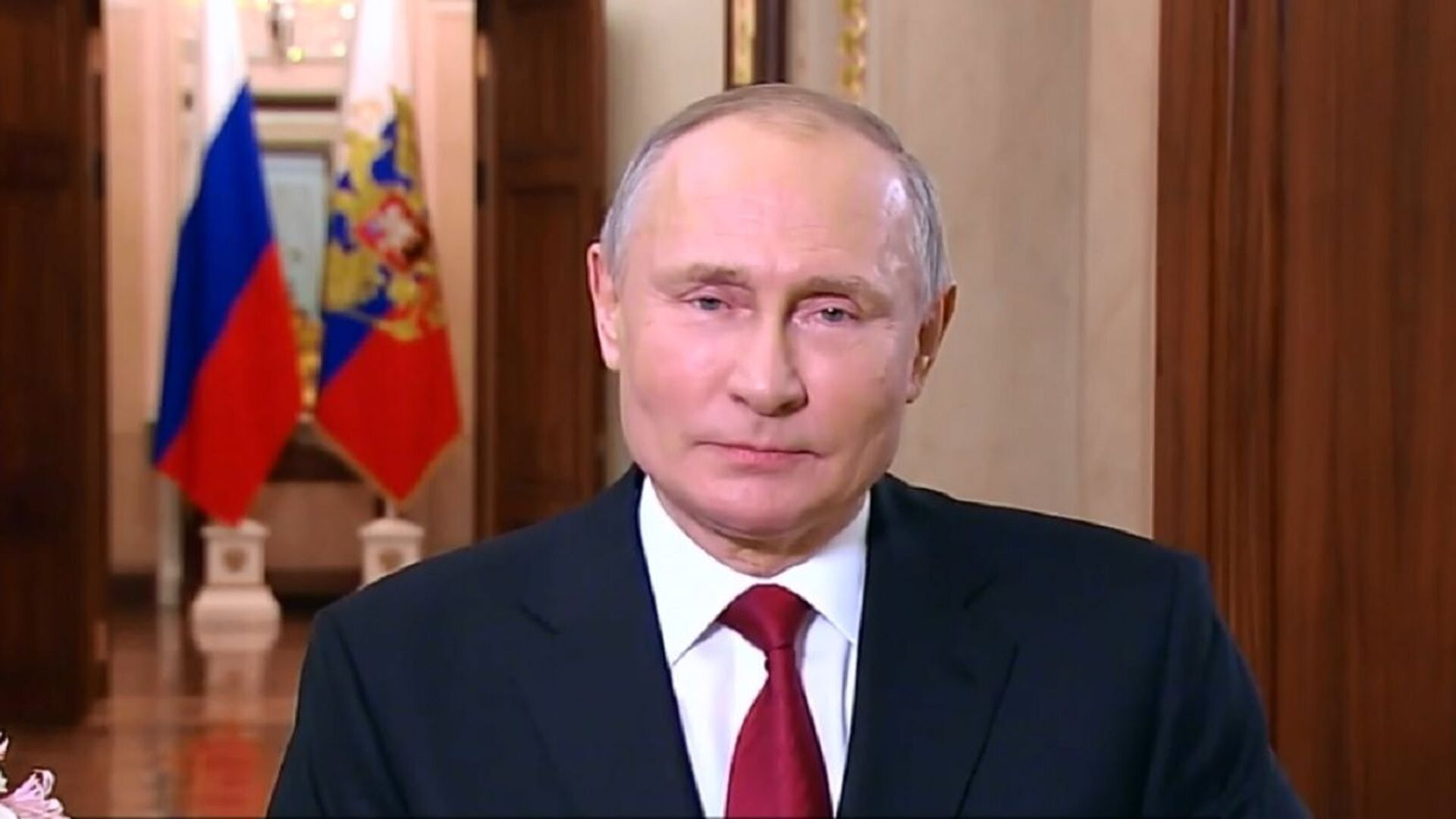 Vladimir Putin - Sputnik Italia, 1920, 27.03.2021