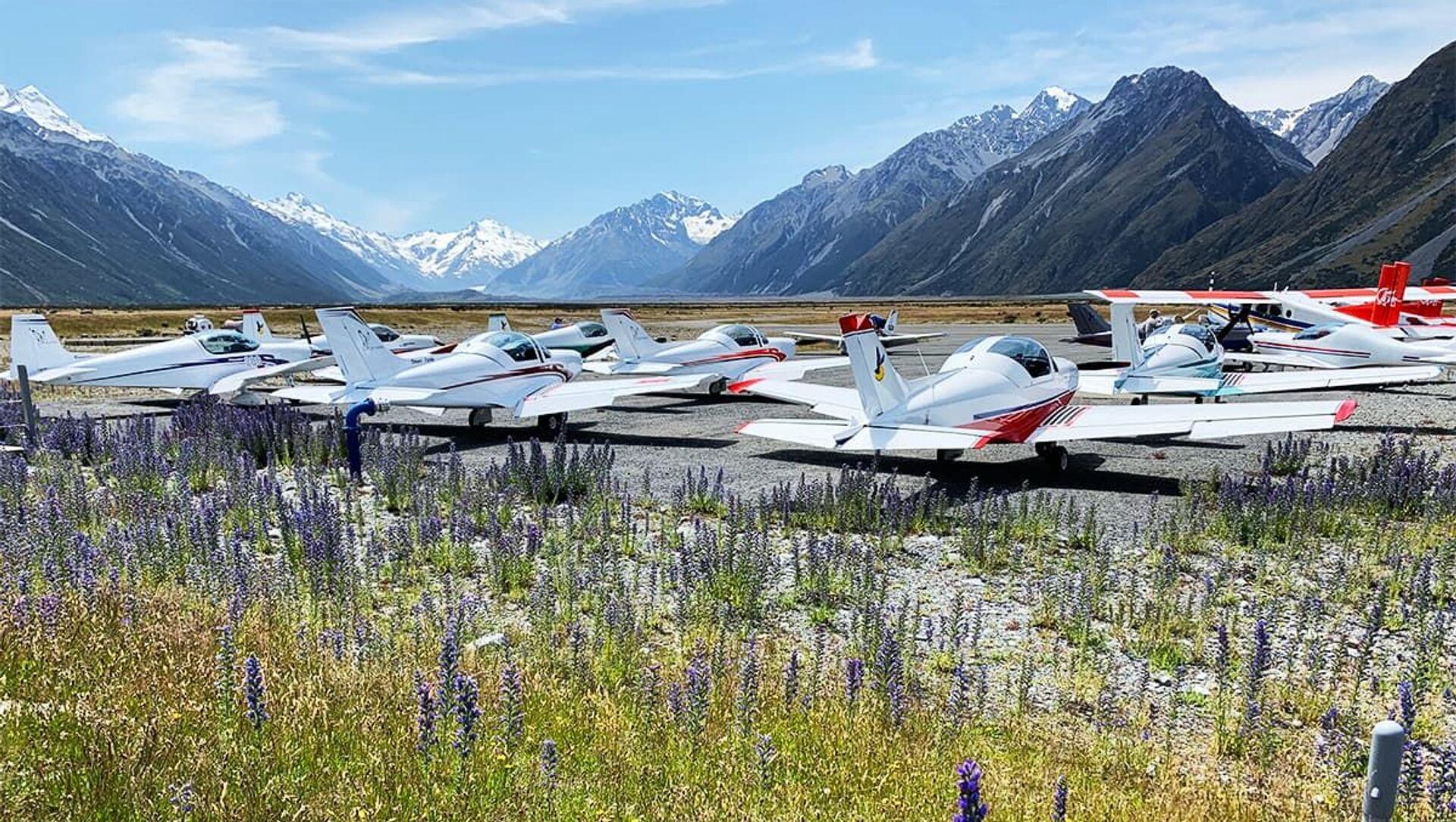 Indagine su un'azienda di droni, Alpi Aviation: Non sono stati venduti prodotti dual use - Sputnik Italia, 1920, 08.03.2021