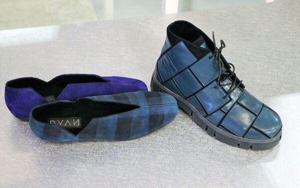 Le scarpe - Sputnik Italia