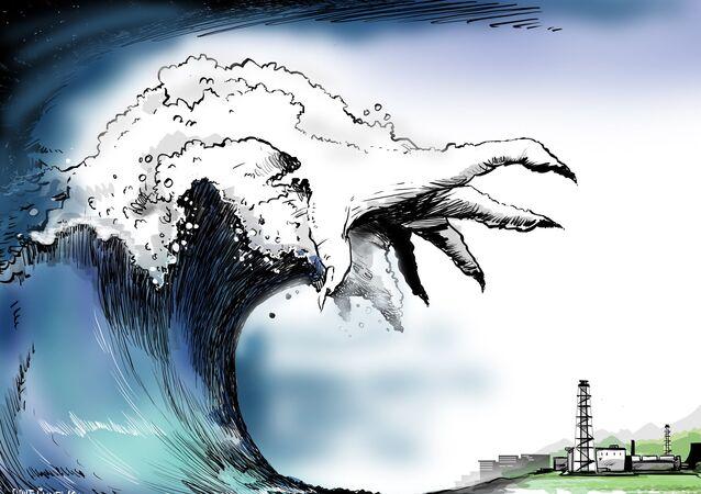 Giappone: 11 marzo 2011
