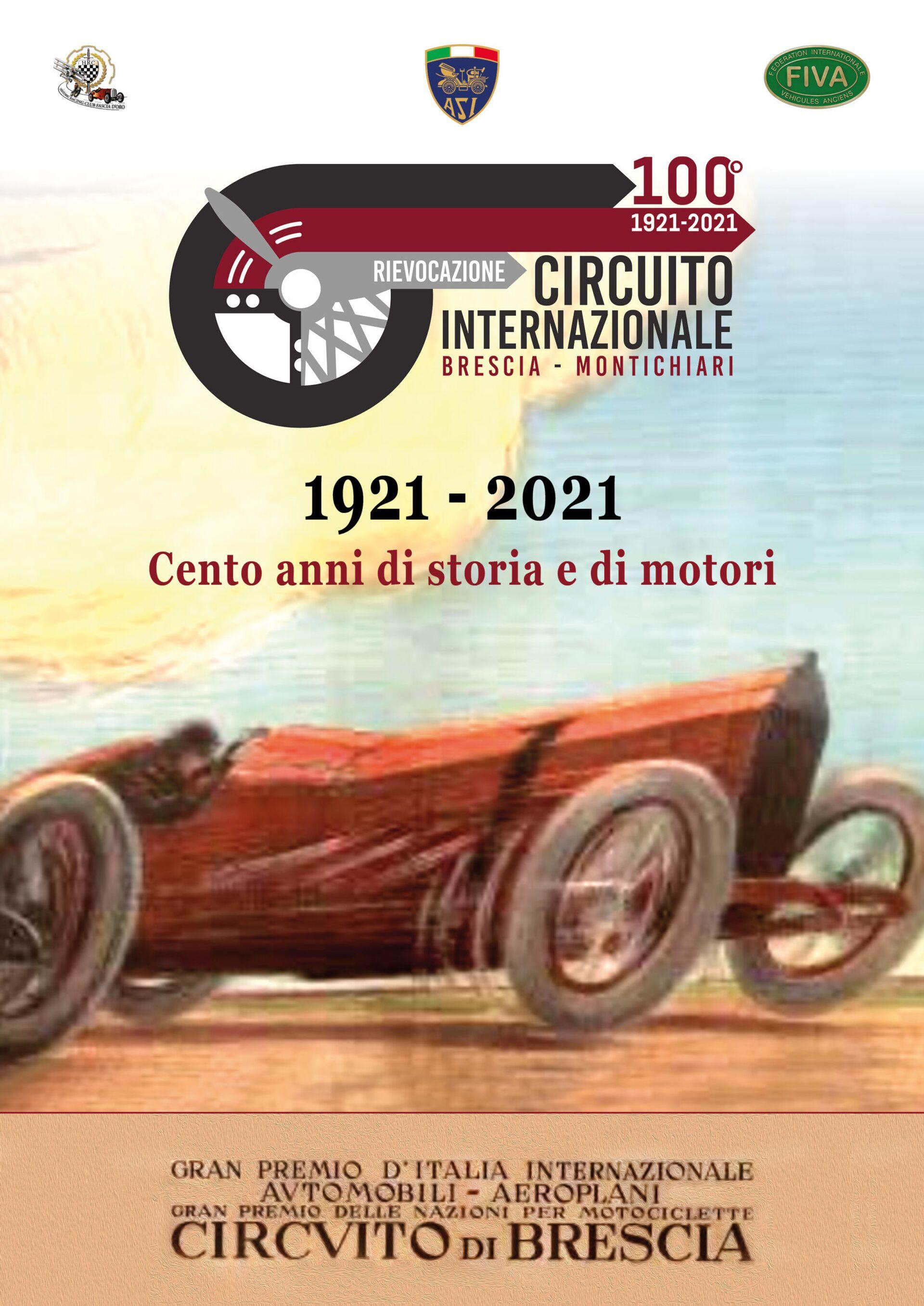 Auto d'epoca e biplani, a Brescia va in scena la rievocazione del primo Gran Premio d'Italia - Sputnik Italia, 1920, 11.03.2021