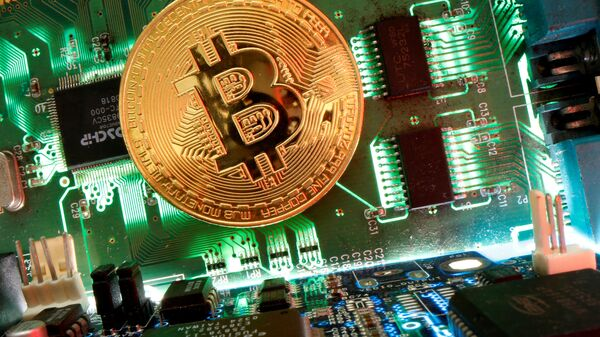 Bitcoin - Sputnik Italia
