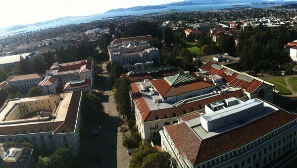Università della California - Sputnik Italia