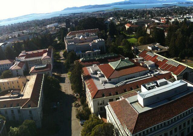Università della California