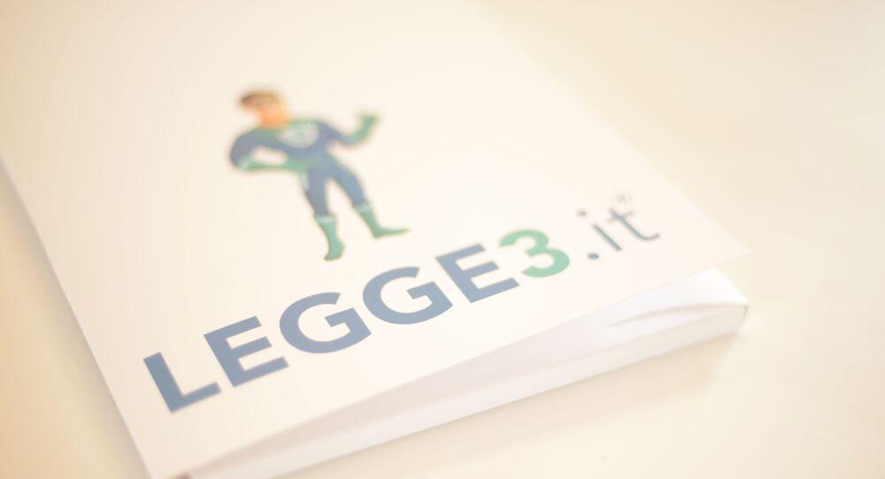 LEGGE3.IT