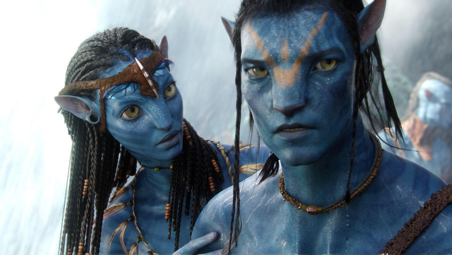 Avatar, film di James Cameron - Sputnik Italia, 1920, 14.03.2021