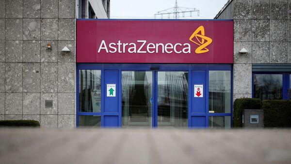 AstraZeneca - Sputnik Italia