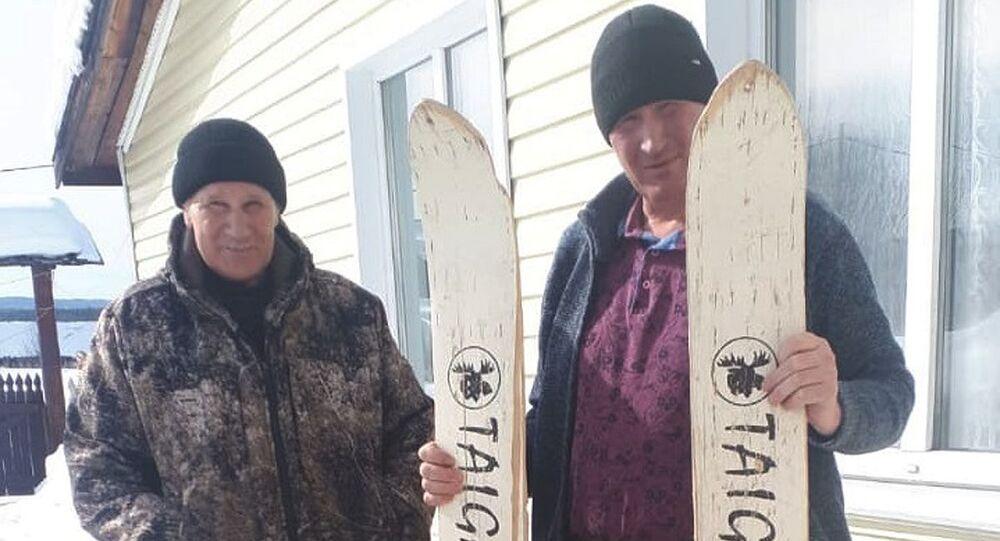 Russia, ritrovati due cacciatori dispersi nella taiga siberiana da sei mesi