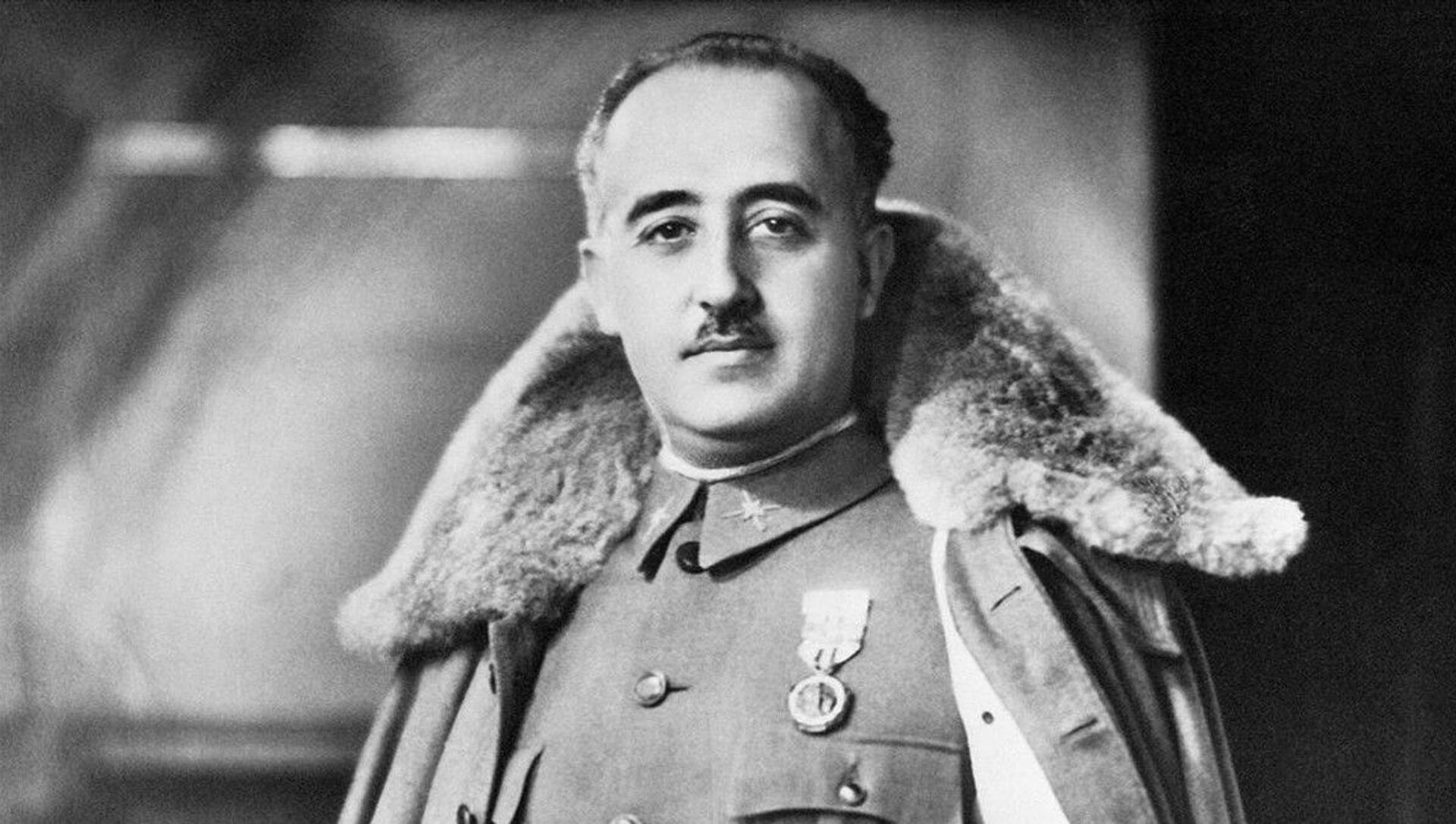Perché in Spagna sta prosperando l'estrema destra? - Sputnik Italia, 1920, 21.03.2021