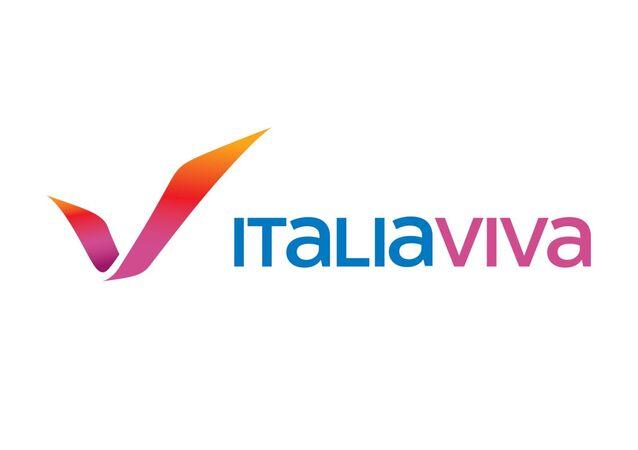Logo Italia Viva