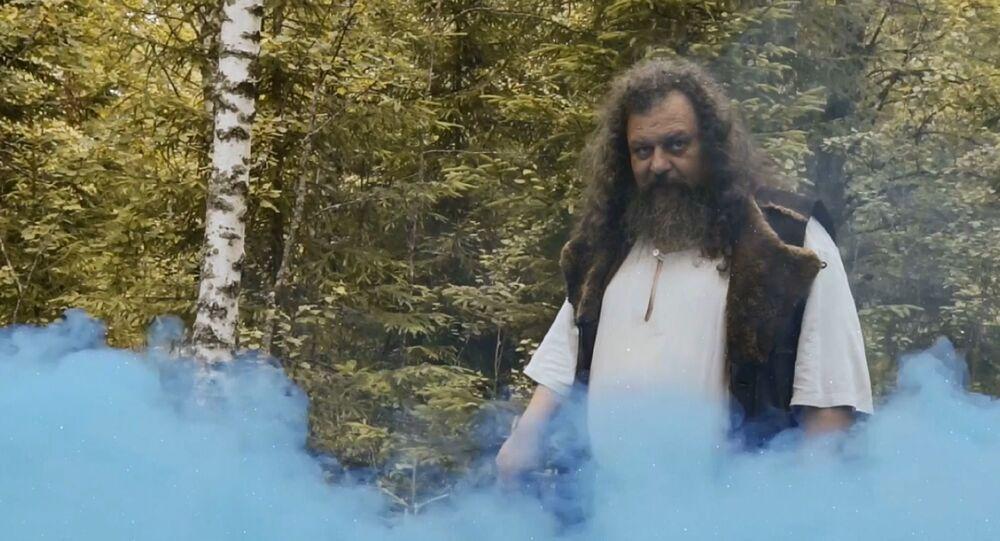 Viaggio al di là della realtà: come vive l'Hagrid russo