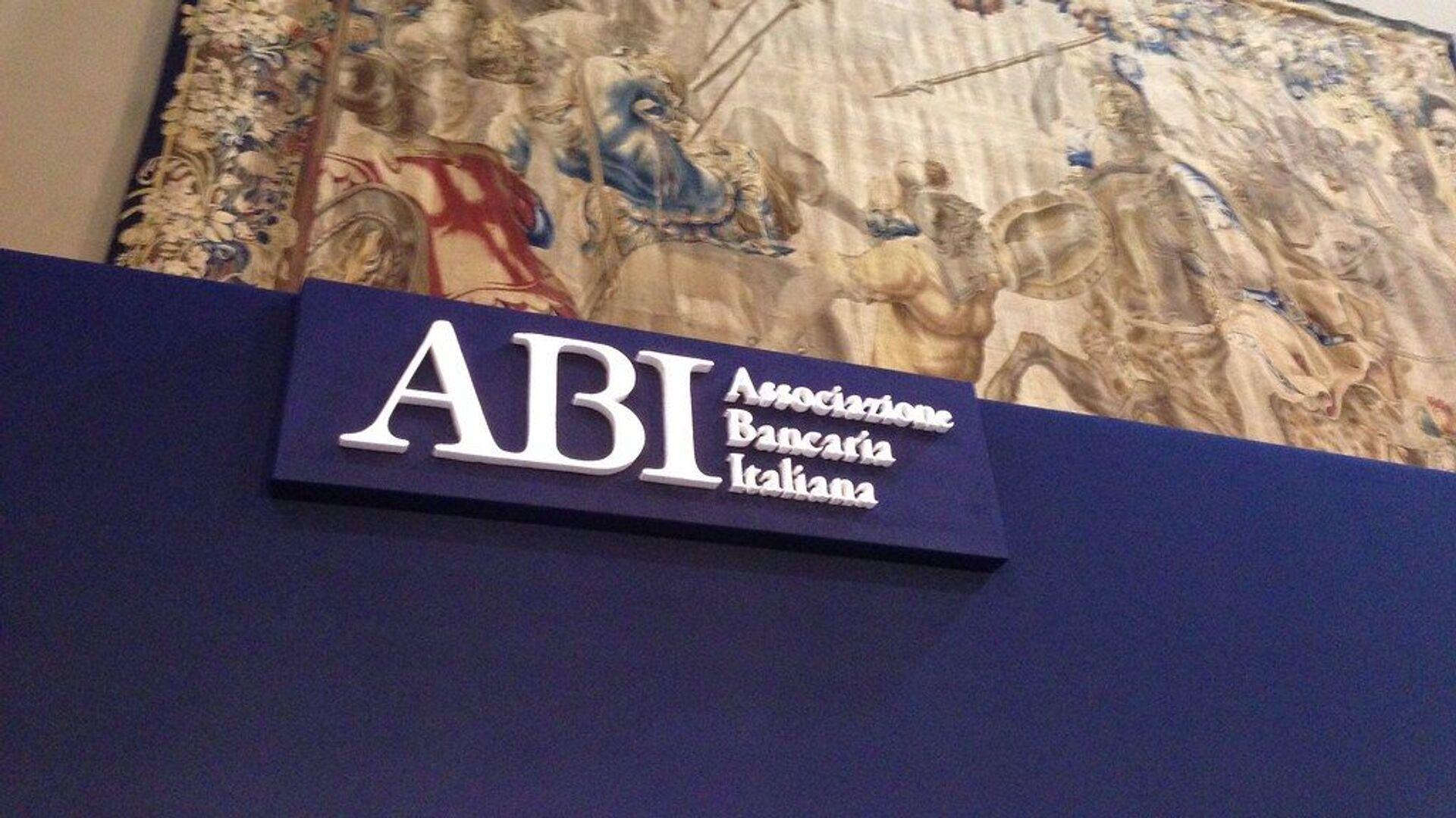 ABI, Associazione Bancaria Italiana - Sputnik Italia, 1920, 11.06.2021