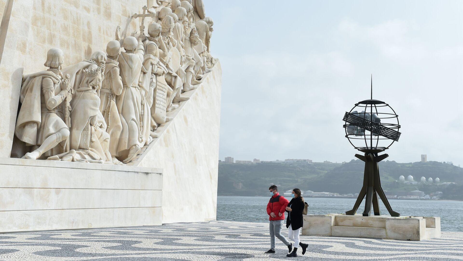 Lockdown in Portogallo - Sputnik Italia, 1920, 23.03.2021