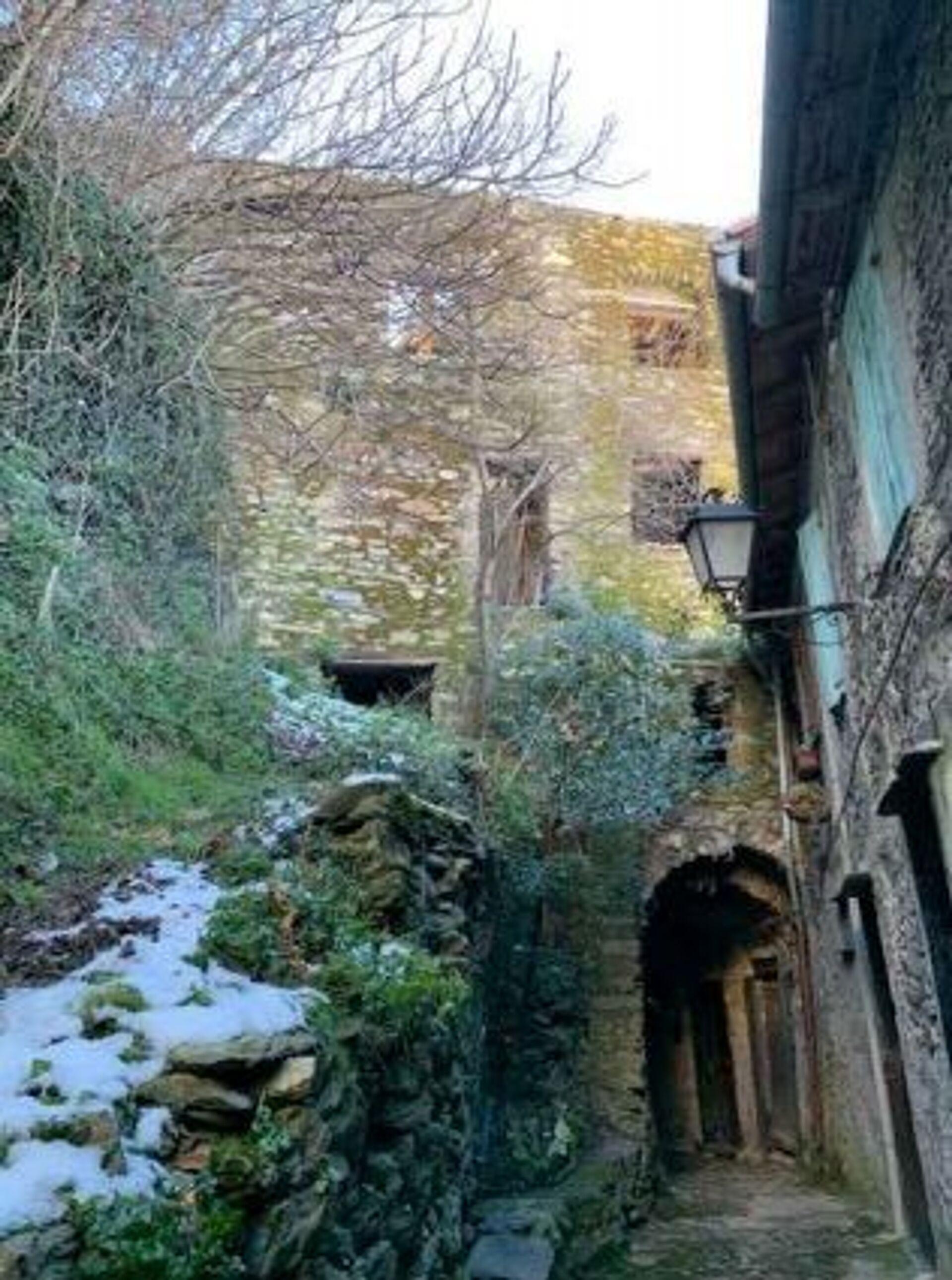 Triora mette in vendita le sue case a un euro, è boom di richieste per il Borgo delle streghe - Sputnik Italia, 1920, 24.03.2021