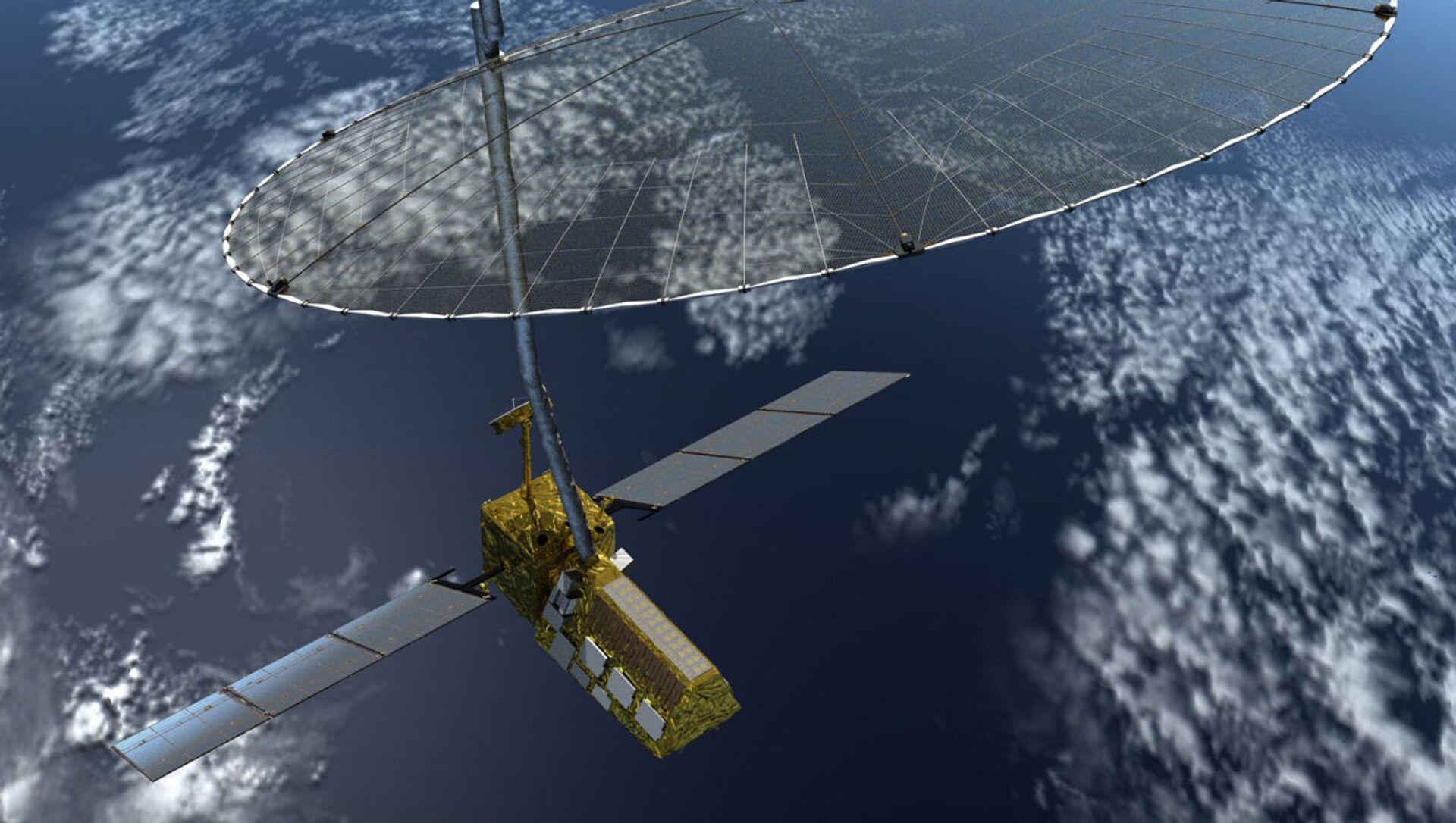Nasa pronta a lanciare il satellite più costoso al mondo, potrà anche segnalare eruzioni vulcaniche - Sputnik Italia, 1920, 25.03.2021
