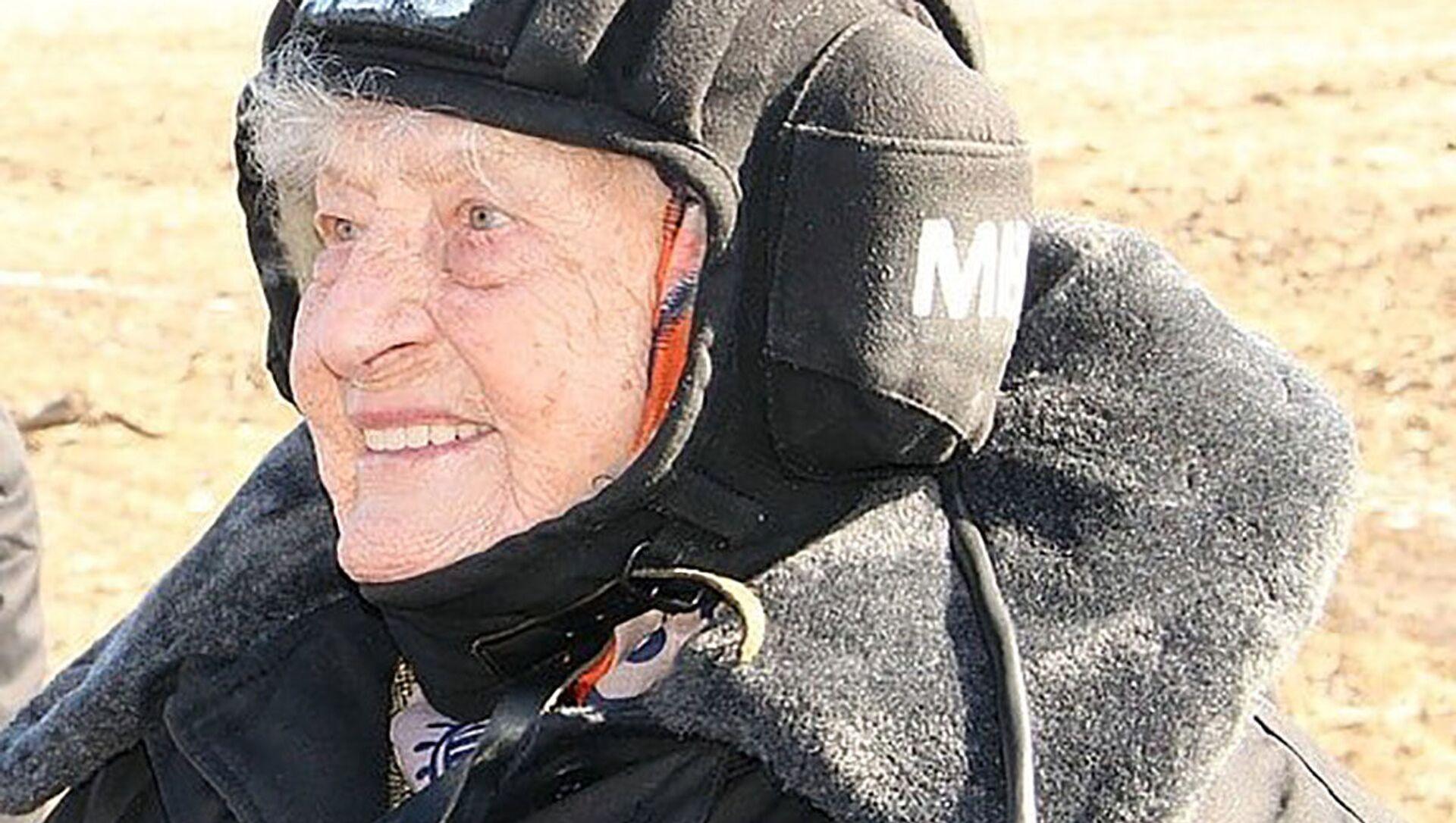 Ветеран Мария Колтакова - Sputnik Italia, 1920, 26.03.2021