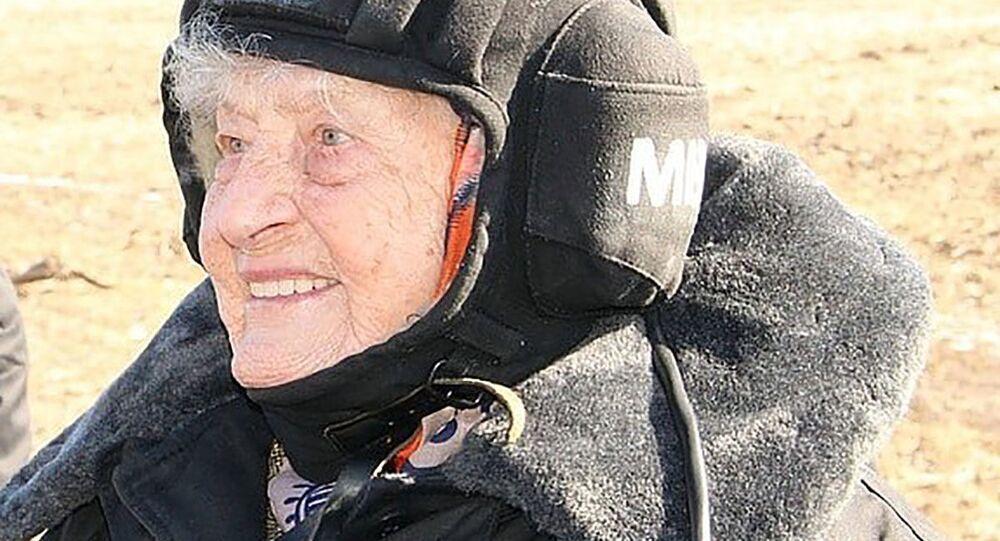 Maria Koltakova