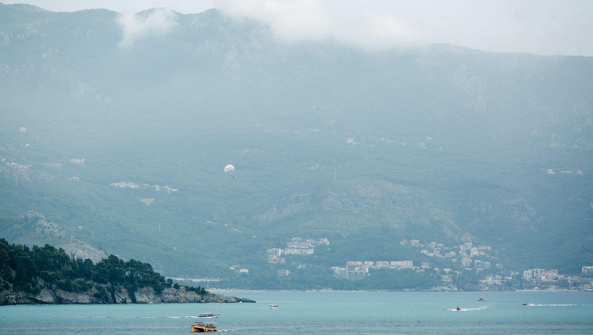 Mar Adriatico - Sputnik Italia, 1920, 27.03.2021
