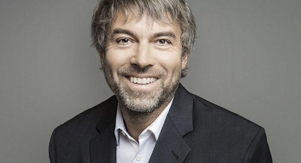 Petr Kellner