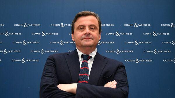 Carlo Calenda  - Sputnik Italia