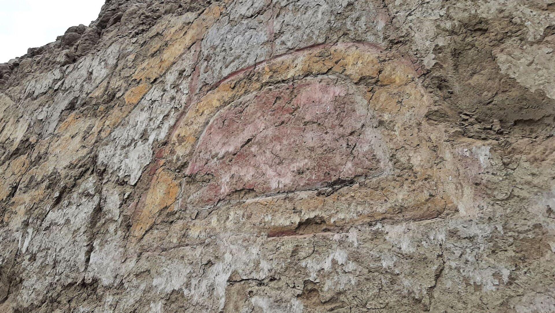 Perù, scoperto il Dio Ragno di 3200 anni fa - Sputnik Italia, 1920, 29.03.2021