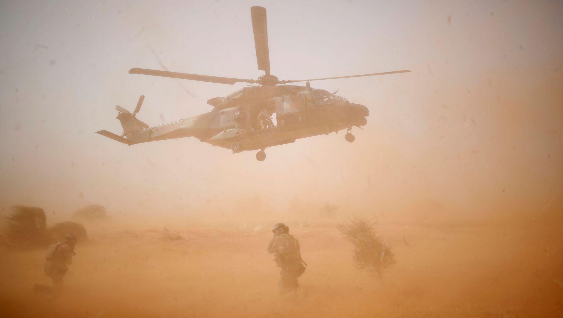 L'ONU conferma la morte di 19 civili nel Mali dopo un raid aereo della Francia - Sputnik Italia, 1920, 30.03.2021